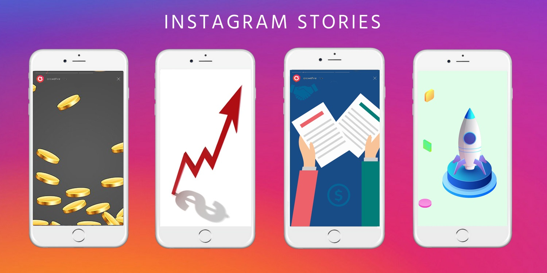 Instagram stories formato crece facebook ads