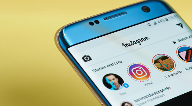 tendencias marketing instagram 2019