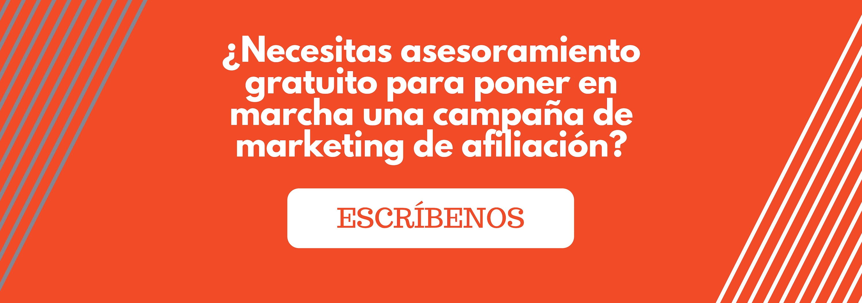 consultoría marketing afiliación