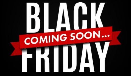 estrategias black Friday